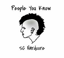 People You Know - SC Hardcore by People You Know