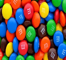 M&M's by LTEP