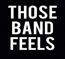 Bands. by Gaby Tran
