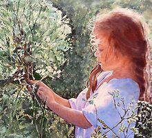 un bouquet pour maman by Danielle ARNAL