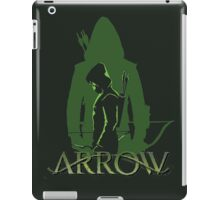 AKA Oliver Queen iPad Case/Skin