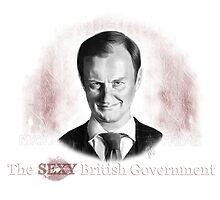 Sexy British Governmant  by Clarice82