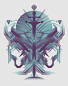 Excalibur by monobasica