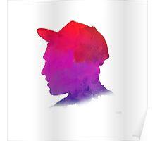 MAC MILLER - Best Day Ever - TSHIRT Poster