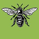 Honey Bee by theshirtshops