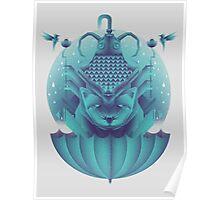 My Umbrella Poster