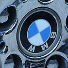BMW detail by LynnEngland