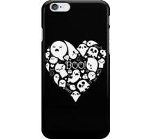 Spooky Ghosts iPhone Case/Skin