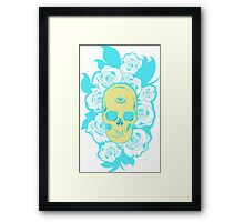 The Smell of Death Framed Print