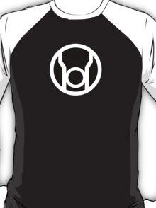 Red Lantern Corp T-Shirt