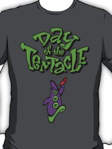 Maniac Mansion - Day of the Tentacle T-Shirt