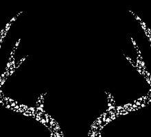 Dear Deer (Black) by zurora
