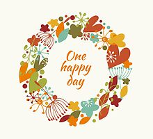 One happy day by Silmen