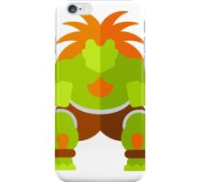 The Electric Beast iPhone Case/Skin