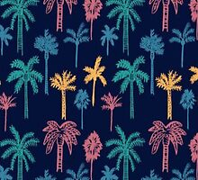 Palmtrees by LTEP