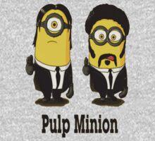 Pulp minion by LTEP