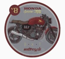 Honda Seven Fifty Kids Clothes