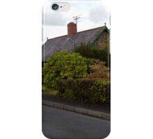 A Walk Around Hazelbank .. Craigs Road Cottages iPhone Case/Skin