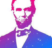 Abraham Lincoln by Bulletdog