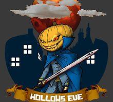 Hollow's Eve by PidoBear