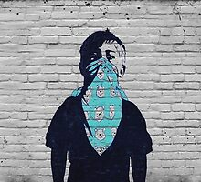 Wall by ASHAITE