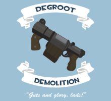 Degroot Demolition 2 BLU by plazzy