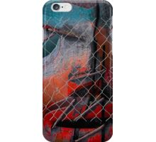 The Culture can be saved...let them speak. iPhone Case/Skin
