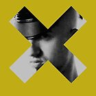 Bad Boy X - mono by BadBehaviour