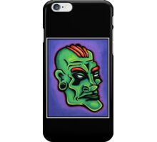 Dwayne iPhone Case/Skin