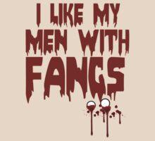 men fangs by Glamfoxx