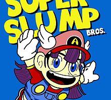Super Slump Bros by absolemstudio