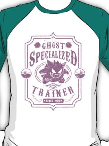 Ghost Specialized Trainer T-Shirt