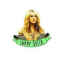 Swamp Queen  Photographic Print