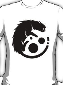 Skill Cheetah Logo T-Shirt
