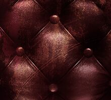 Dirty Leather Pleasure (Ruby) by BadBehaviour