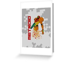 Turning to Zero Greeting Card