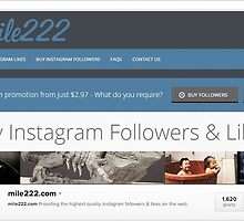 How To Get Instagram Likes by ambrosezx82