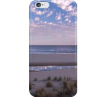 Over the Creek to the Sea. iPhone Case/Skin