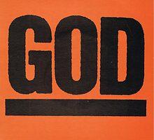 GOD - Melbourne Rock Band by mrrobinson