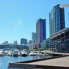 The Wharf by EllyJones