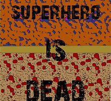 Super hero by marthaki