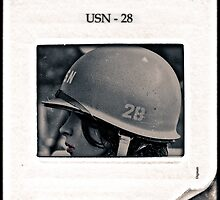 USN - 28  by ArtbyDigman