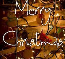 Christmas Card #1 by lightwanderer