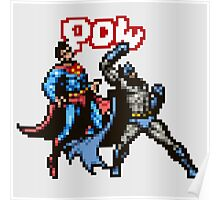 Dawn of Pixel Poster