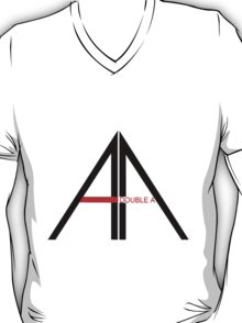 AA/Double A T-Shirt