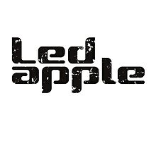 LEDApple 3 by supalurve