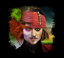 Depp. by Julien Missaire