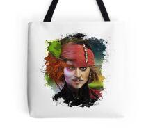 Depp. Tote Bag
