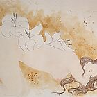 Venus Lily by Erika .