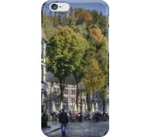 An inviting place iPhone Case/Skin
